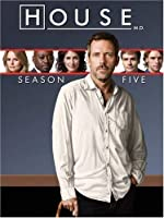 House: Season Five [DVD] [Import]