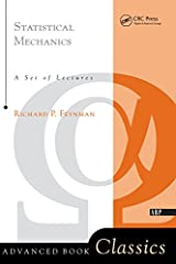 Statistical Mechanics: A Set Of Lectures Kindle Edition
