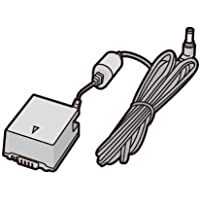 Panasonic デジタル一眼カメラ/ボディ用DCケーブル VEK0N97