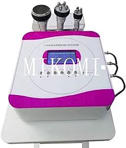 MIKOMI 家庭用3in1 40Khzキャビテーション+ラジオ波 ラクラク簡単操作 ピンク