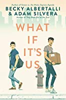 What If It's Us【洋書】 [並行輸入品]