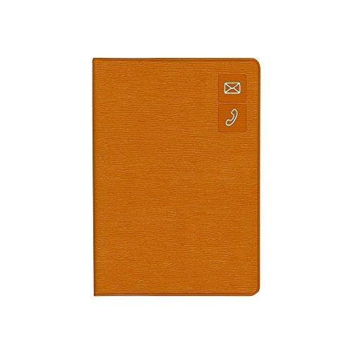 efd7b0927ecb ダイゴー アドレス帳 ポケットアドレス ポケット 小型 ベージュ G6938 W95×D134×H8mm65g文字が大きく書け、日本語表記で見やすい。
