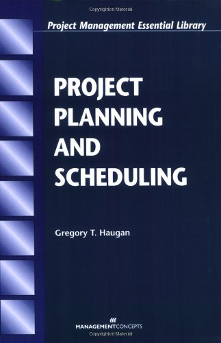 Download Project Planning and Scheduling 1567261361