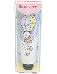 こどもにゃんこ ハンドクリーム 保湿成分配合 ラズベリーの香り 27g ABD-063-001