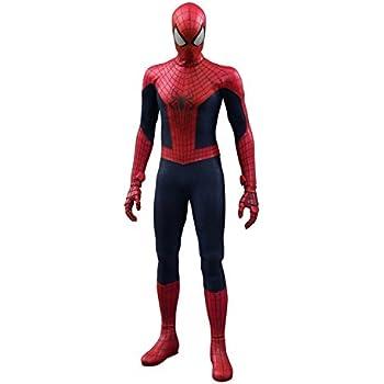 ムービー・マスターピース アメイジング・スパイダーマン2 1/6スケールフィギュア スパイダーマン