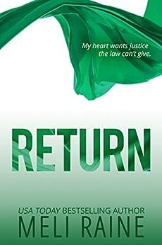 Return (Coming Home #1) (Coming Home Series) by [Raine, Meli]