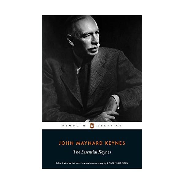 The Essential Keynes (Pe...の商品画像