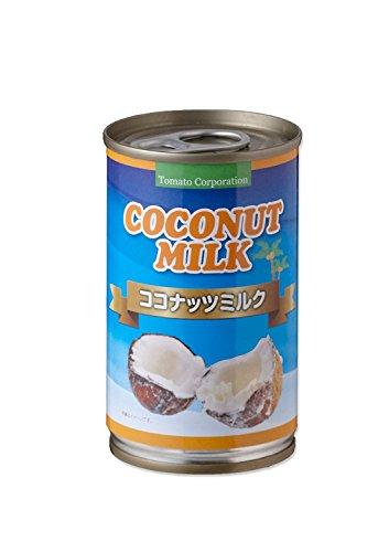 トマトコーポレーション ココナッツミルク 165ml