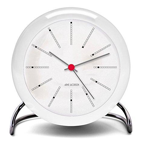 RoomClip商品情報 - 【正規輸入品】Arne Jacobsen Bankers Table Clock 43675