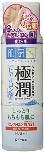 肌研(ハダラボ) 極潤 ヒアルロン液 170mL
