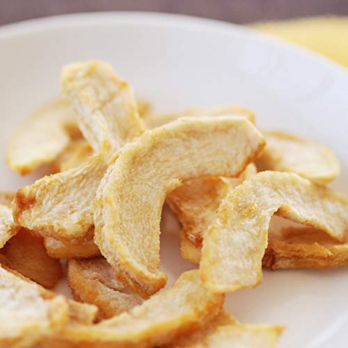 砂糖不使用 無添加 ドライフルーツ 梨 / なし (60g)