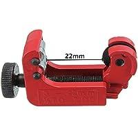 真新しい優れた品質ミニチューブカッター切削工具用3ミリメートル-22ミリメートル銅真鍮アルミプラスチックパイプ