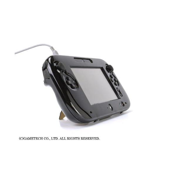 WiiU Game Pad用充電ケーブル『US...の紹介画像9