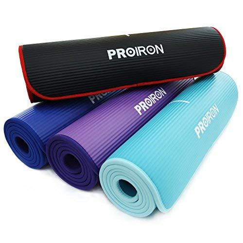 Popular Yoga Pilates Mat Mattress Case Bag Gym Fitness Exercise Workout CarrieBS