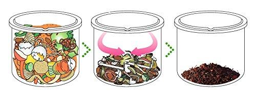 乾燥 生 機 ゴミ