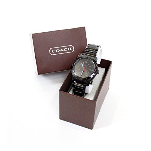 (コーチ)COACH 腕時計 W5003GRY  メンズ 並行輸入品
