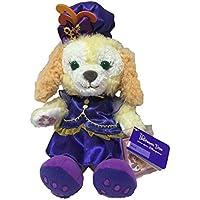 Cookie クッキー ハロウィン ぬいぐるみ SSサイズ (ショッピングバッグ付き)【香港ディズニーランド限定】