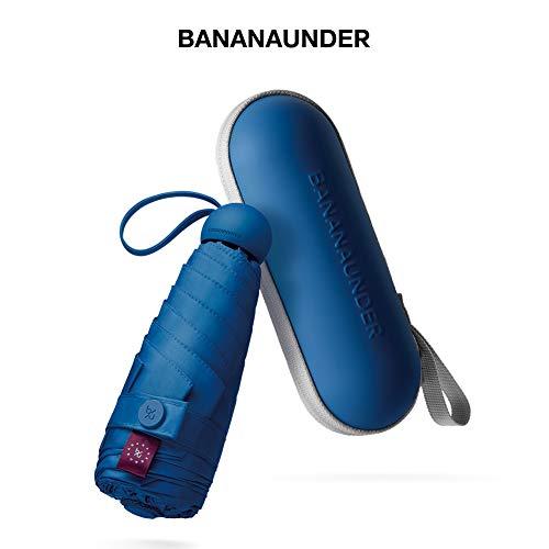 超軽量 日傘 蕉下Bananaunder 折りたたみ傘 晴雨...