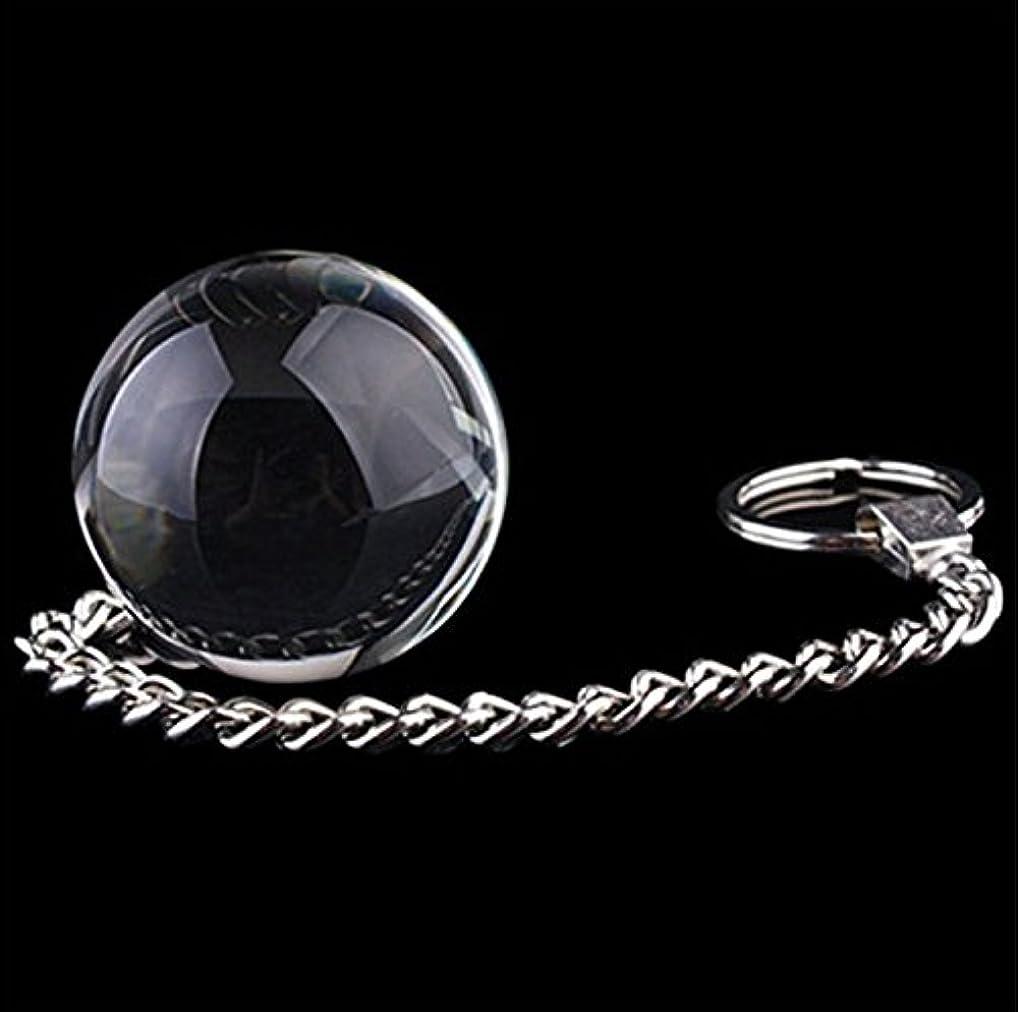 電話請求想起クリスタルガラスマジックマッサージボール