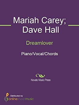 Dreamlover by [Dave Hall, Mariah Carey]