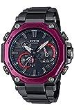 [カシオ] 腕時計 ジーショック MTG-B2000BD-1A4JF メンズ グレー