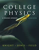 College Physics: A Strategic Approach, Books a la Carte Edition