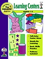 LEARNING CENTERS GR. 1-3 THE BEST OF THE MAILBOX [並行輸入品]