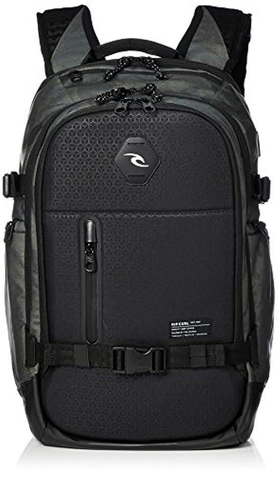 疑問を超えて胴体民間[リップカール] リュック 34L 軽量 (F-Light シリーズ) [ U01-926 / F-Light 2.0 Pose Backpack ] 多機能 テクニカル バッグ &ltユニセックス>