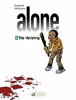 The Vanishing 1 (Alone)