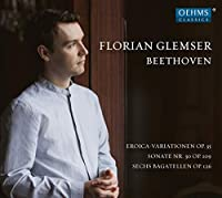 Florian Glemser Plays Beethoven