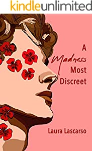 A Madness Most Discreet (English Edition)