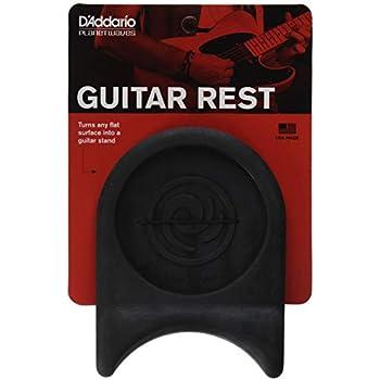 D'Addario ダダリオ ギタースタンド (ギターレスト) Guitar Rest PW-GR-01 【国内正規品】