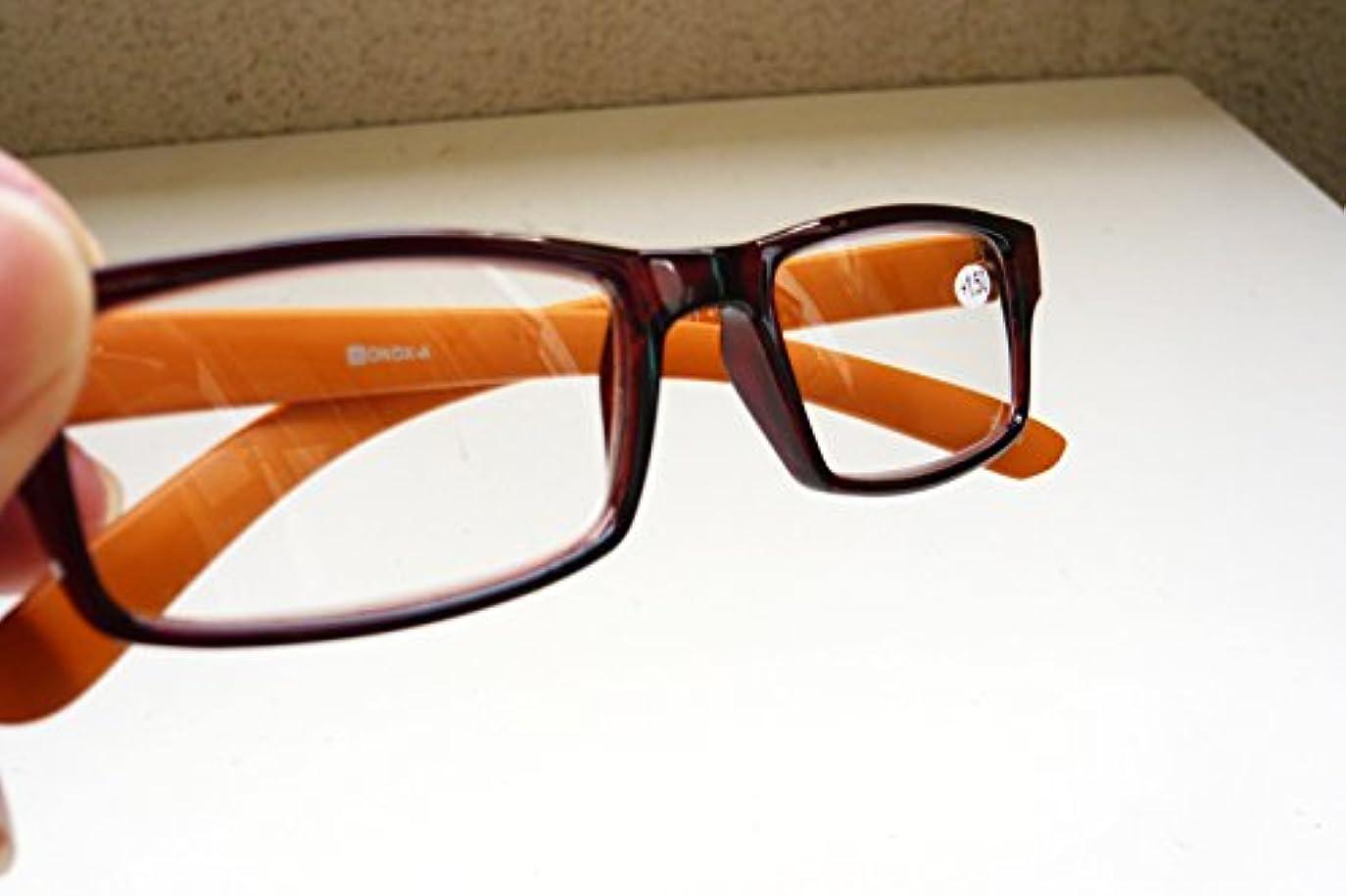 [DULTON BONOX]ダルトン Reading glasses  老眼鏡 YGF71BOR +2.5