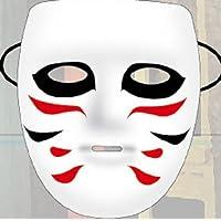 10個セット! ゴールデンボンバー 樽美酒研二風 コスプレ 金爆 お面 マスク