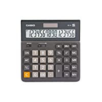 Casio DH-16 科学計算用電卓 DH16 [並行輸入品]