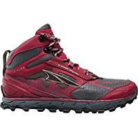Altra Men's Lone Peak 4 Mid Mesh Trail Running Shoe