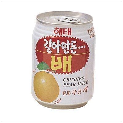 おろし梨ジュース(缶) 1ケース(12本入)