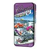 MasterPieces Hot Rod Racing Puzzle (500pc)