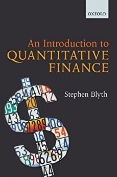 An Introduction to Quantitative Finance by [Blyth, Stephen]
