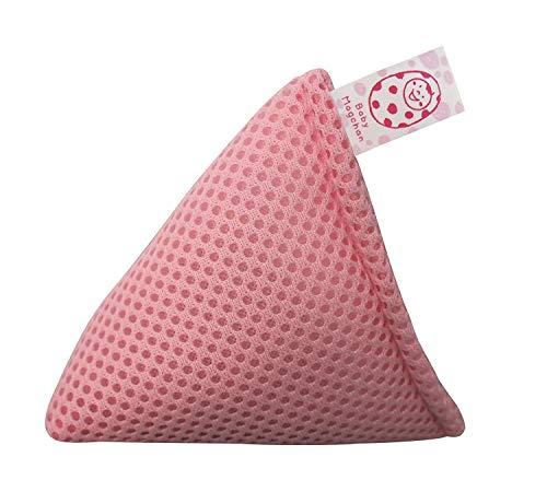 ベビーマグちゃん 洗濯用 洗浄・消臭・除菌剤 ピンク (洗剤や柔軟剤を使いたくない方におすすめ)
