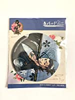 459 刀剣乱舞-ONLINE- 47日本号 缶バッジ