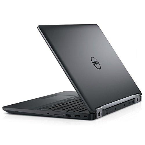 アウトレット品 Dell Latitude 15 5000シリーズ (E5570) [メーカー保証:2020年5月下旬まで] ( Windows 7 Professional 64ビット / Core i7-6600U / 8GB / 128GB SSD / 光学ドライブなし / 15.6インチ / AMD Radeon R7 M360 )