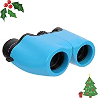 Kids Binoculars Kids Gifts Folding Spotting Telescope Binoculars For Bird Watching Hiking and Educational Learning Toys for Boys and Girls (1022) [並行輸入品]