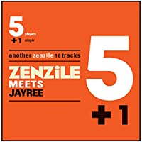 5+1 meets Jay Ree