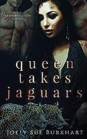 Queen Takes Jaguars: Mayte Zaniyah (Their Vampire Queen)