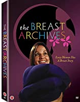 The Breast Archives [DVD]