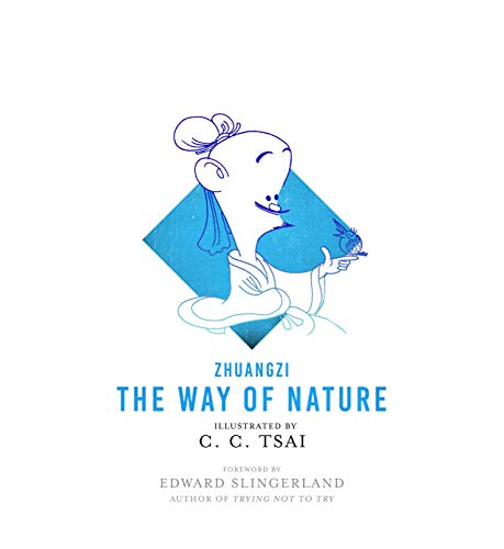 The Way of Nature (The Illustrated Library of Chinese Classics Book 6) (English Edition)