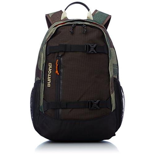 [バートン] BURTON バッグ Day Hiker Pack [25L] 152861 898 (Denison Camo)