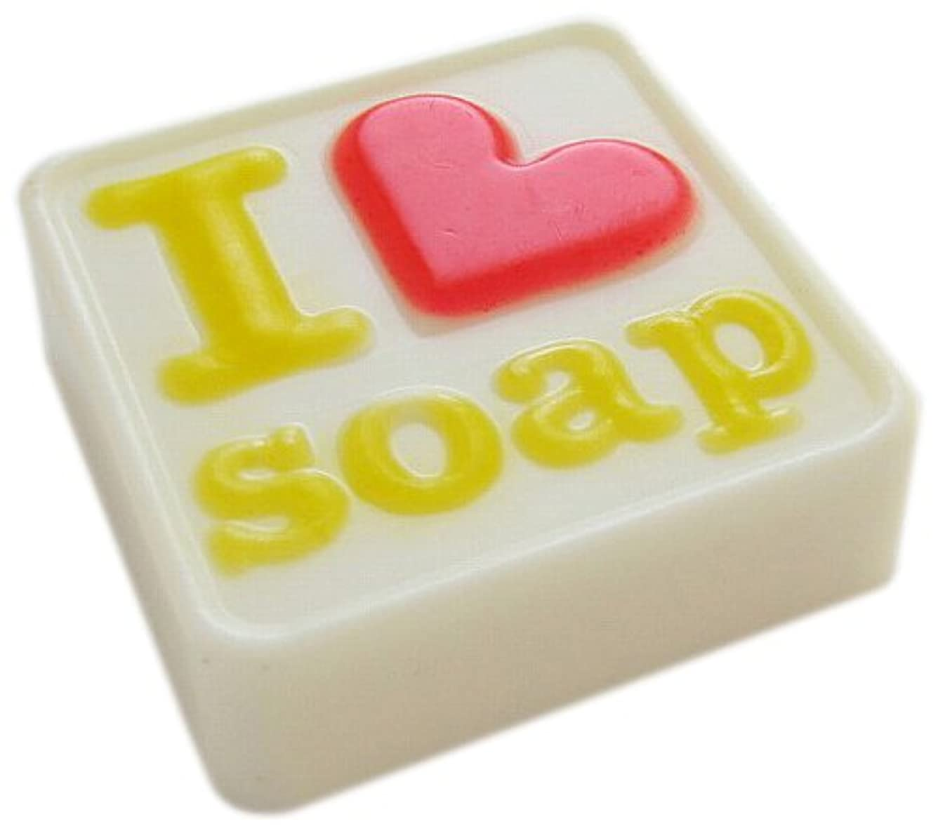 Neon Soaps アイハートソープ