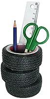 Tire Pen Holder [並行輸入品]